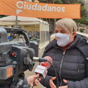 Cs propone recuperar la ley de barrios para esponjar los barrios más densamente poblados de l'Hospitalet